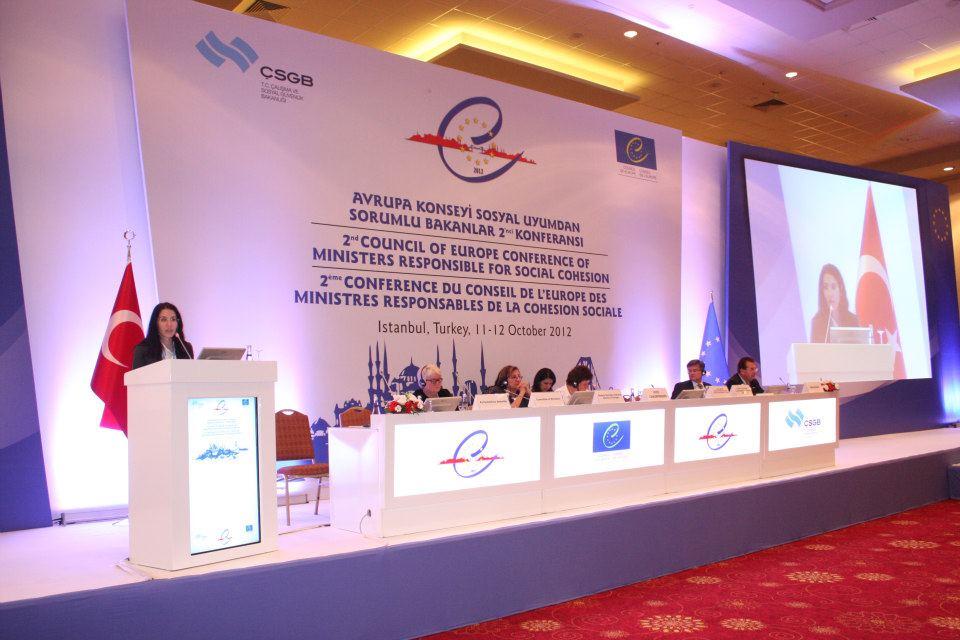 Un pas inainte spre ratificarea Conventiei de la Istanbul privind violenta impotriva femeilor de catre România (1/2)